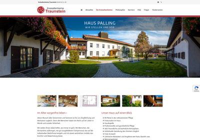 Kreisaltenheim Palling