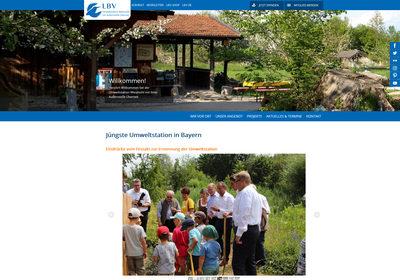LBV-Umweltstation Wiesmühl/Alz