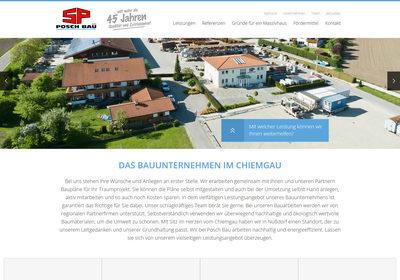 Posch Bau GmbH