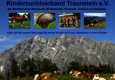 Rinderzuchtverband Traunstein e. V.