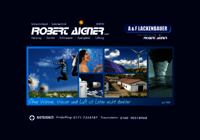 Robert Aigner GmbH