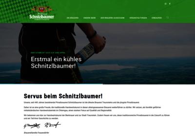 Schnitzlbaumer Privatbrauerei
