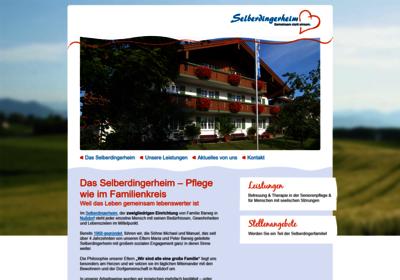 Selberdingerheim Nußdorf