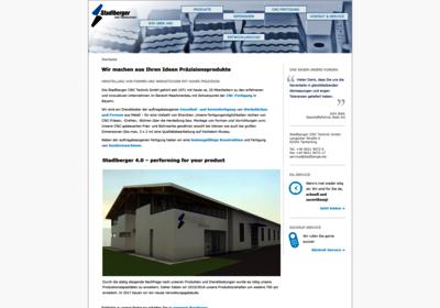 Stadlberger CNC Technik GmbH