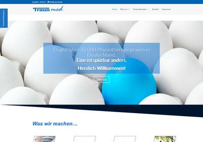 Traunmed Sport- und Rehazentrum GmbH & Co. KG