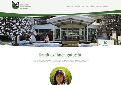 Wohnstift Marquartstein GmbH