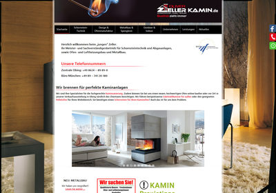 Zeller Kamin GmbH & Co. KG