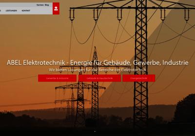 Abel ReTec, Mobilfunk und Elektrotechnik GmbH & Co. KG