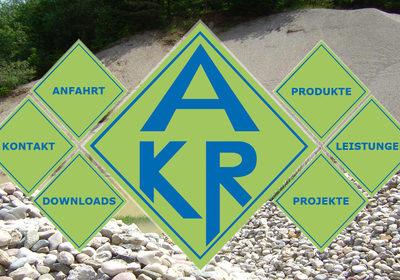 AKR Alz Kies und Recycling GmbH