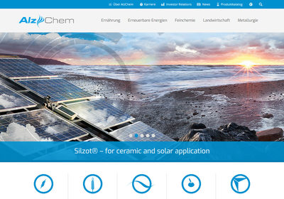 AlzChem Group AG