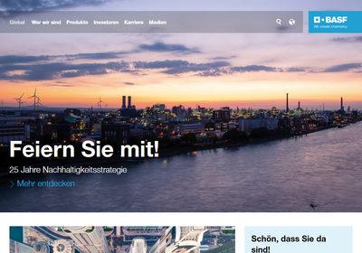BASF Construction Solutions GmbH
