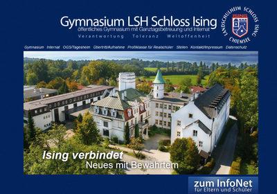 Gymnasium Landschulheim Schloss Ising
