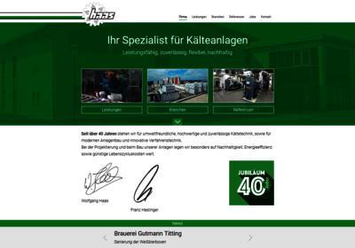 Haas Anlagenbau GmbH