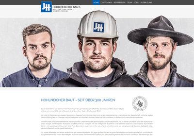 Johann Hohlneicher Bau GmbH