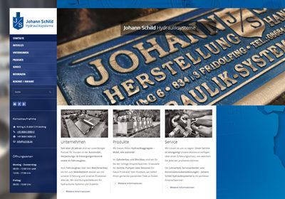 Johann Schild Herstellung + Handels GmbH